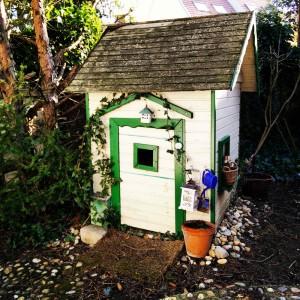 garteling.at Gartenblog Österreich Cecerle Gartenhäschen