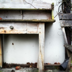 Vintage Tisch Garten garteling.at Gartenblog