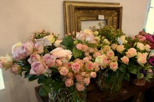 Rosen Blumenwerkstatt unverbümt gartelimg.at Gartenblog Österreich
